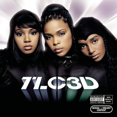 3D mp3 Album by TLC