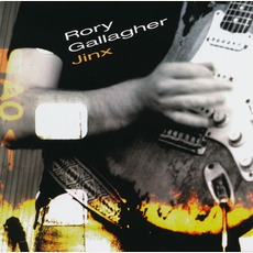 Jinx (Remastered) mp3 Album by Rory Gallagher