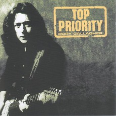 Top Priority (Remastered)