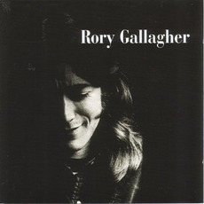 Rory Gallagher (Remastered) mp3 Album by Rory Gallagher
