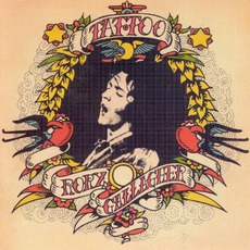 Tattoo (Remastered) mp3 Album by Rory Gallagher