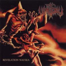Revelation Nausea mp3 Album by Vomitory