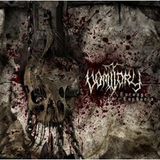 Carnage Euphoria mp3 Album by Vomitory