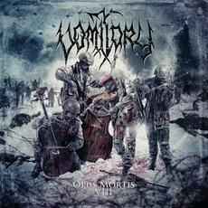 Opus Mortis VIII (Limited Edition) mp3 Album by Vomitory