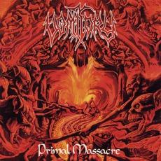 Primal Massacre mp3 Album by Vomitory