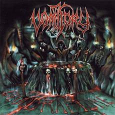 Blood Rapture mp3 Album by Vomitory
