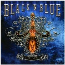 Hell Yeah! mp3 Album by Black 'N Blue