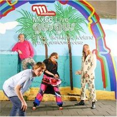 Mixed Live: Sirkus, Reykjavik, Iceland