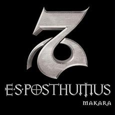 Makara mp3 Album by E.S. Posthumus
