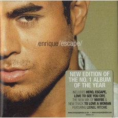 Escape mp3 Album by Enrique Iglesias