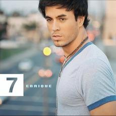 7 mp3 Album by Enrique Iglesias