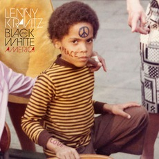 Black And White America mp3 Album by Lenny Kravitz