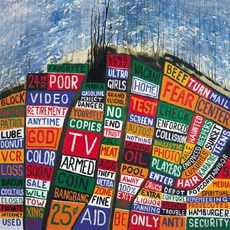 Hail To The Thief. (The Gloaming.) (Special Collectors Edition) mp3 Album by Radiohead