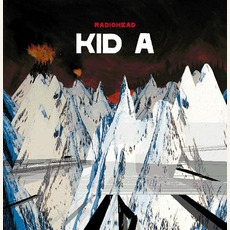 Kid A (Special Collectors Edition) mp3 Album by Radiohead
