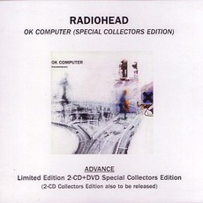OK Computer (Special Collectors Edition) mp3 Album by Radiohead