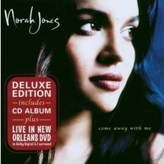 Come Away With Me (Deluxe Edition) mp3 Album by Norah Jones