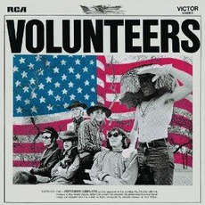 Volunteers (Remastered) mp3 Album by Jefferson Airplane