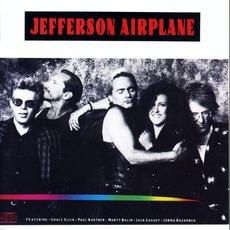 Jefferson Airplane mp3 Album by Jefferson Airplane