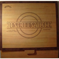 Long John Silver mp3 Album by Jefferson Airplane