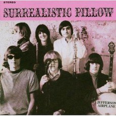 Surrealistic Pillow (Remastered) mp3 Album by Jefferson Airplane