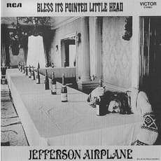 Bless Its Pointed Little Head (Remastered) mp3 Live by Jefferson Airplane