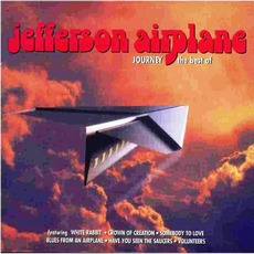 Journey: The Best Of mp3 Artist Compilation by Jefferson Airplane