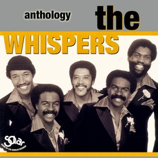 Anthology mp3 Artist Compilation by The Whispers