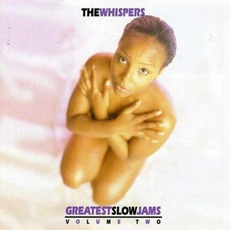 Greatest Slow Jams, Volume 2