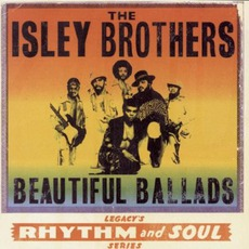 Beautiful Ballads mp3 Artist Compilation by The Isley Brothers