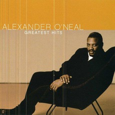 Greatest Hits mp3 Artist Compilation by Alexander O'Neal