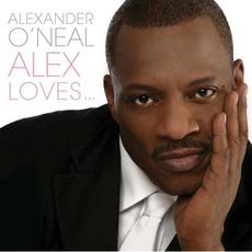 Alex Loves...
