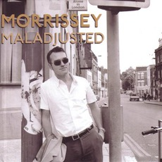 Maladjusted (Remastered) mp3 Album by Morrissey