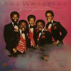 Imagination mp3 Album by The Whispers