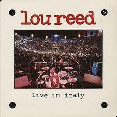 Live In Italy, September 1983