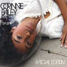 The Sea (Special Edition) mp3 Album by Corinne Bailey Rae