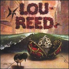 Lou Reed mp3 Album by Lou Reed