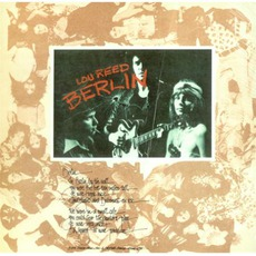Berlin mp3 Album by Lou Reed