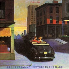 Crush mp3 Album by Orchestral Manoeuvres in the Dark