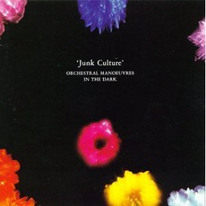 Junk Culture mp3 Album by Orchestral Manoeuvres in the Dark