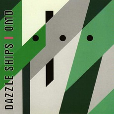 Dazzle Ships (Remastered) mp3 Album by Orchestral Manoeuvres in the Dark
