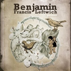 Pictures mp3 Album by Benjamin Francis Leftwich