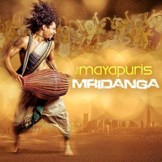 Mridanga mp3 Album by Mayapuris