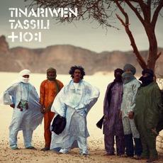 Tassili mp3 Album by Tinariwen