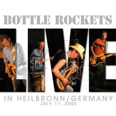 Live In Heilbronn (Germany, July 17, 2005)