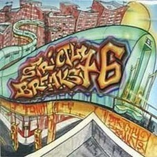 Strictly Breaks, Volume 6 by Various Artists