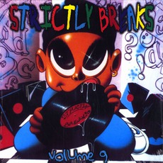Strictly Breaks, Volume 9 mp3 Compilation by Various Artists