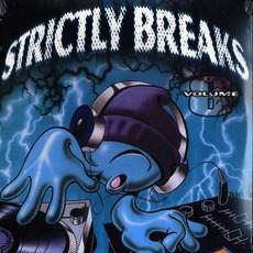 Strictly Breaks, Volume 8 mp3 Compilation by Various Artists