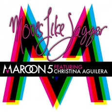 Moves Like Jagger (Feat. Christina Aguilera) mp3 Single by Maroon 5