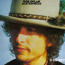 Masterpieces (Remastered) mp3 Artist Compilation by Bob Dylan