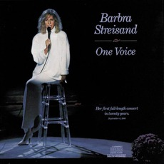 One Voice mp3 Live by Barbra Streisand